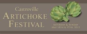 artichokefestival